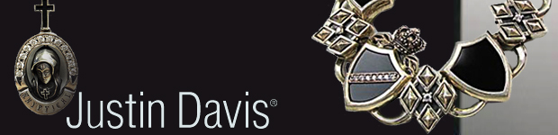 Justin Davis ジャスティンデイビス