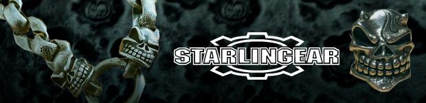 STARLINGEAR スターリンギア