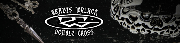 TRAVIS WALKER トラヴィスワーカー