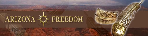 ARIZONA FREEDOM アリゾナフリーダム