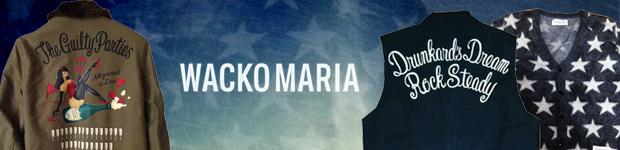 WACKO MARIA ワコマリア