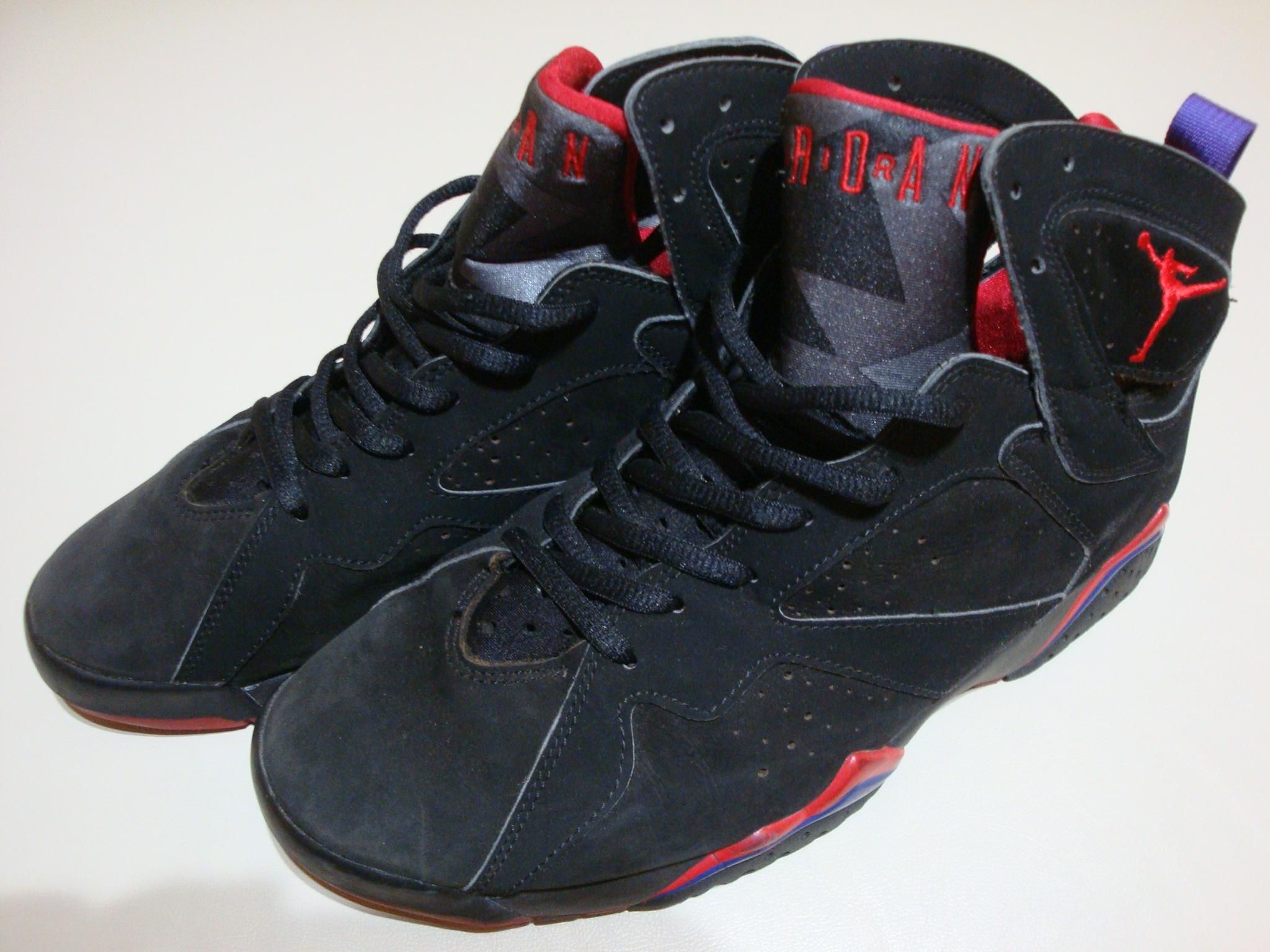 sneakers for cheap ae594 61bb9 ナイキNIKE AIR JORDAN 7 RETRO 304775-006スニーカーを買取しま ...
