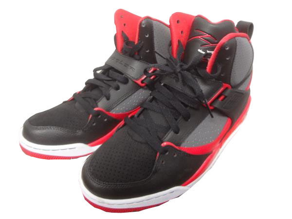 JORDAN FLIGHT 45 HIGH 384519 011