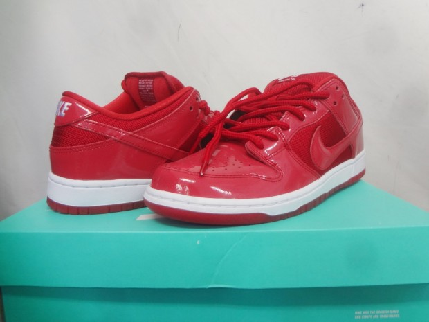 Nike SB Dunk Low Pro Varsity 304292-616