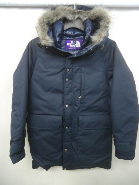 THE NORTH FACE BRUSHED LONG SEROW
