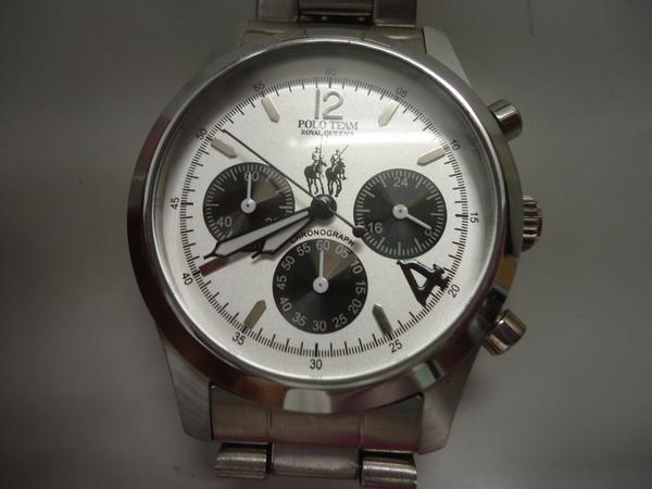 RALPH LAUREN ラルフローレン 腕時計 (2)