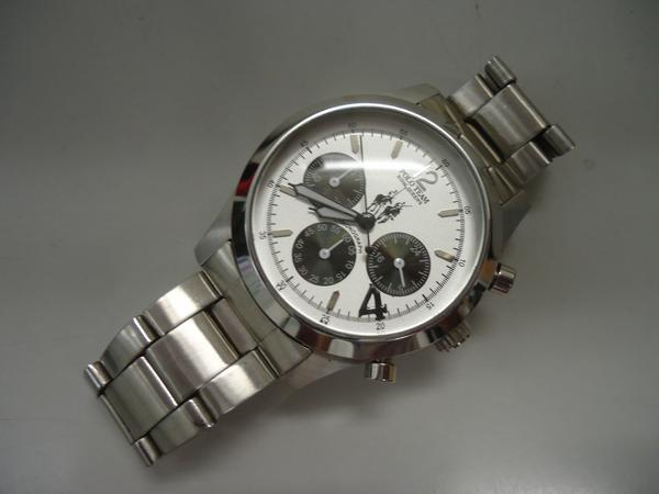 RALPH LAUREN ラルフローレン 腕時計