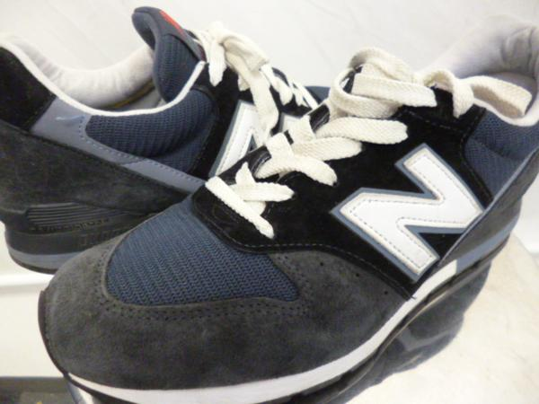 ニューバランス NEW BALANCE M996ST MADE IN USA