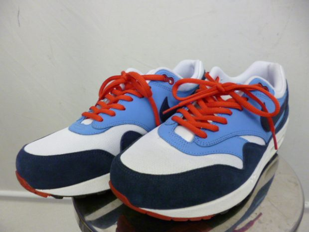 ナイキNIKE AIR MAX 1 ESSENTIAL スニーカー 537383-119