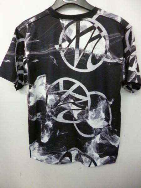 24karats 24ワールド  Tシャツ (2)