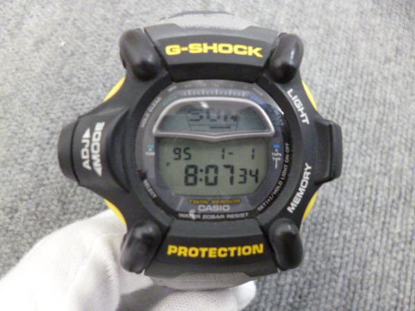 G-SHOCK Gショック RISEMAN ライズマン DW-9100