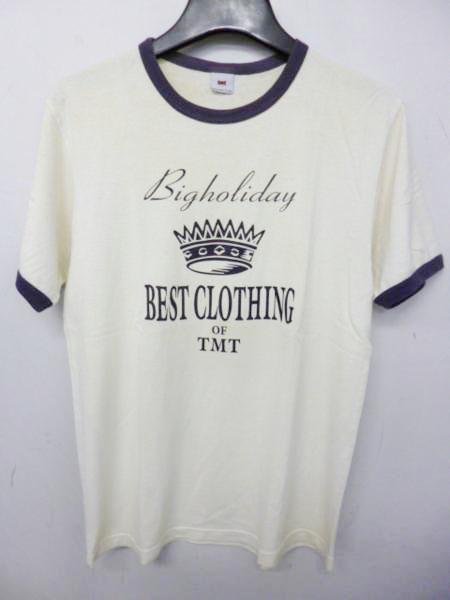 TMT Tシャツ