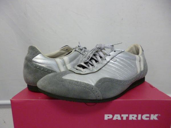 パトリック PATRICK TINKER-G スニーカー 525184