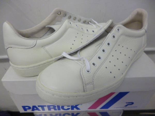 パトリック PATRICK PUNCH 14 パンチ 14110