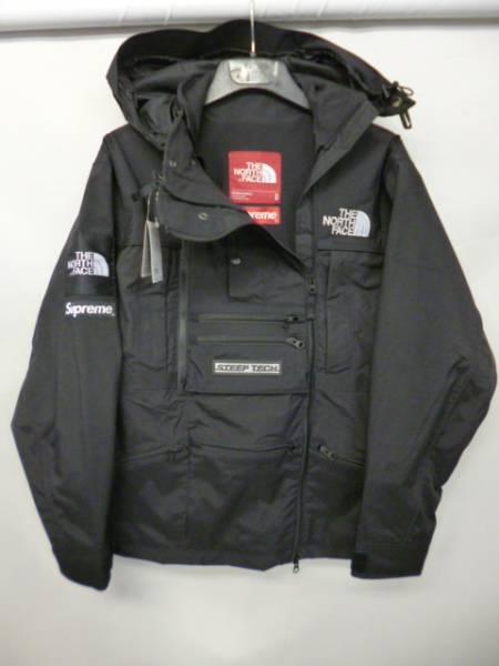 シュプリームsupreme-the-north-face-steep-tech-hooded-jacket