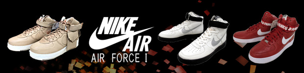 NIKE AIR FORCE 1 ナイキ エアフォース ワン スニーカー