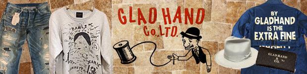 GLAD HAND グラッドハンド