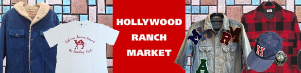 HOLLYWOOD RANCH MARKET ハリウッドランチマーケット