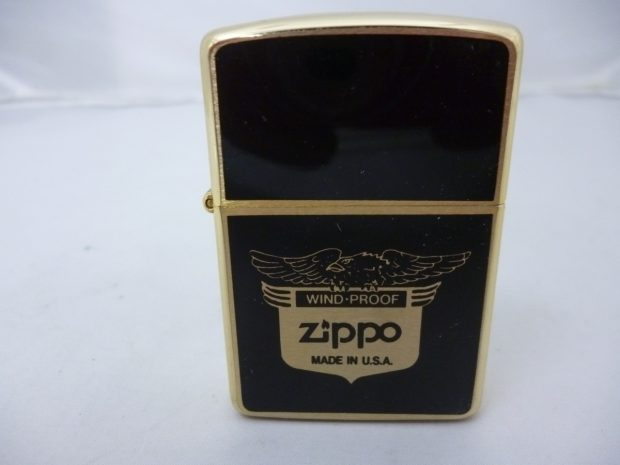 ZIPPO ジッポー WIND-PROOF