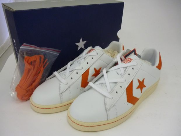 コンバース CONVERSE ALLSTAR PRO-LEATHER OX OTB