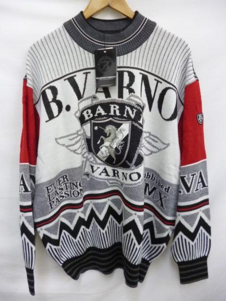バーニヴァーノBARNI VARNO セーター
