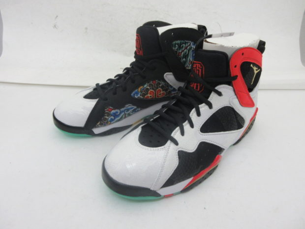 ナイキ NIKE AIR JORDAN 7 RETRO GREATER CHINA CW2805-160
