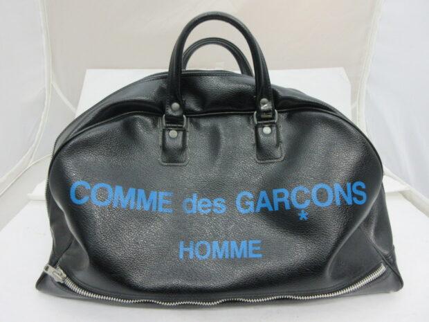 COMME des GARCONS HOMME コムデギャルソン・オム ボストンバッグ