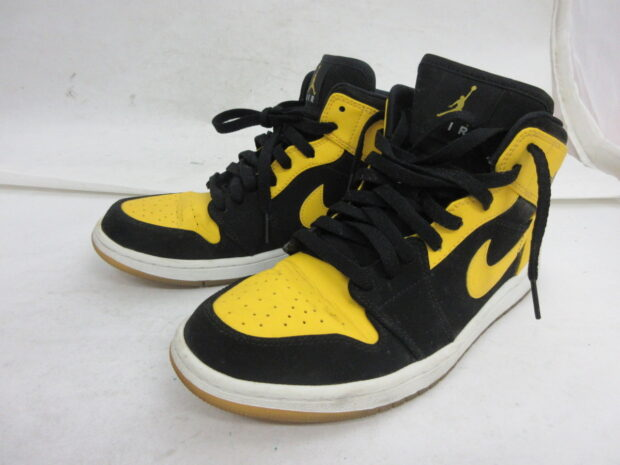 ナイキ NIKE AIR JORDAN 1 MID NEW LOVE 554724 035