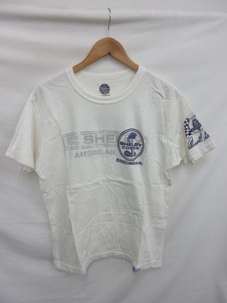 トイズマッコイ TOYS McCOY SHELBY COBRA Tシャツ