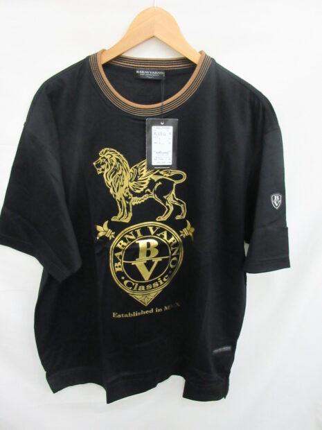 バーニヴァーノ BARNI VARNO BSS-JTH3641 Tシャツ