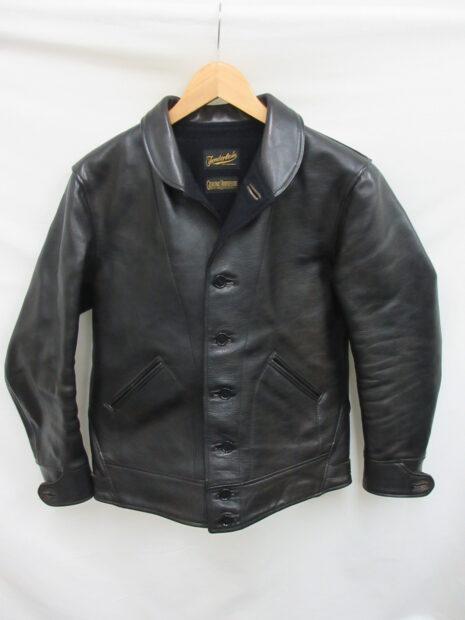 テンダーロイン TENDERLOIN GENUINE HORSEHIDE 馬革 レザージャケット