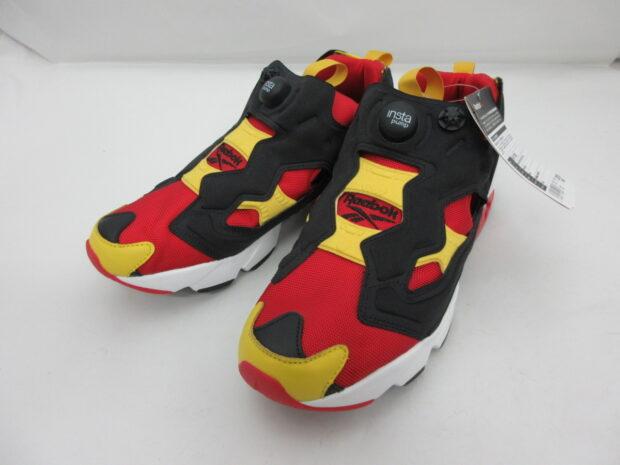 リーボック Reebok InstaPump Fury OG Shoes インスタポンプ フューリー EH1788 スニーカー